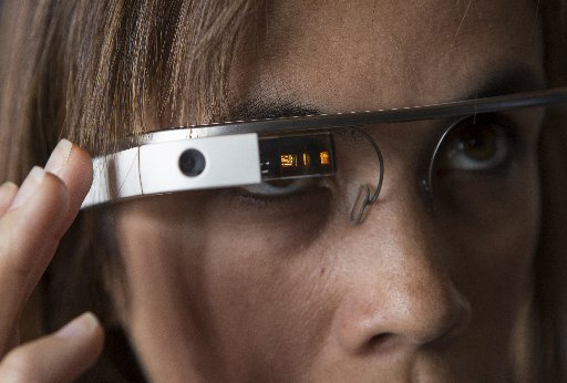 Google Glass, the New Anti-privacy Tool