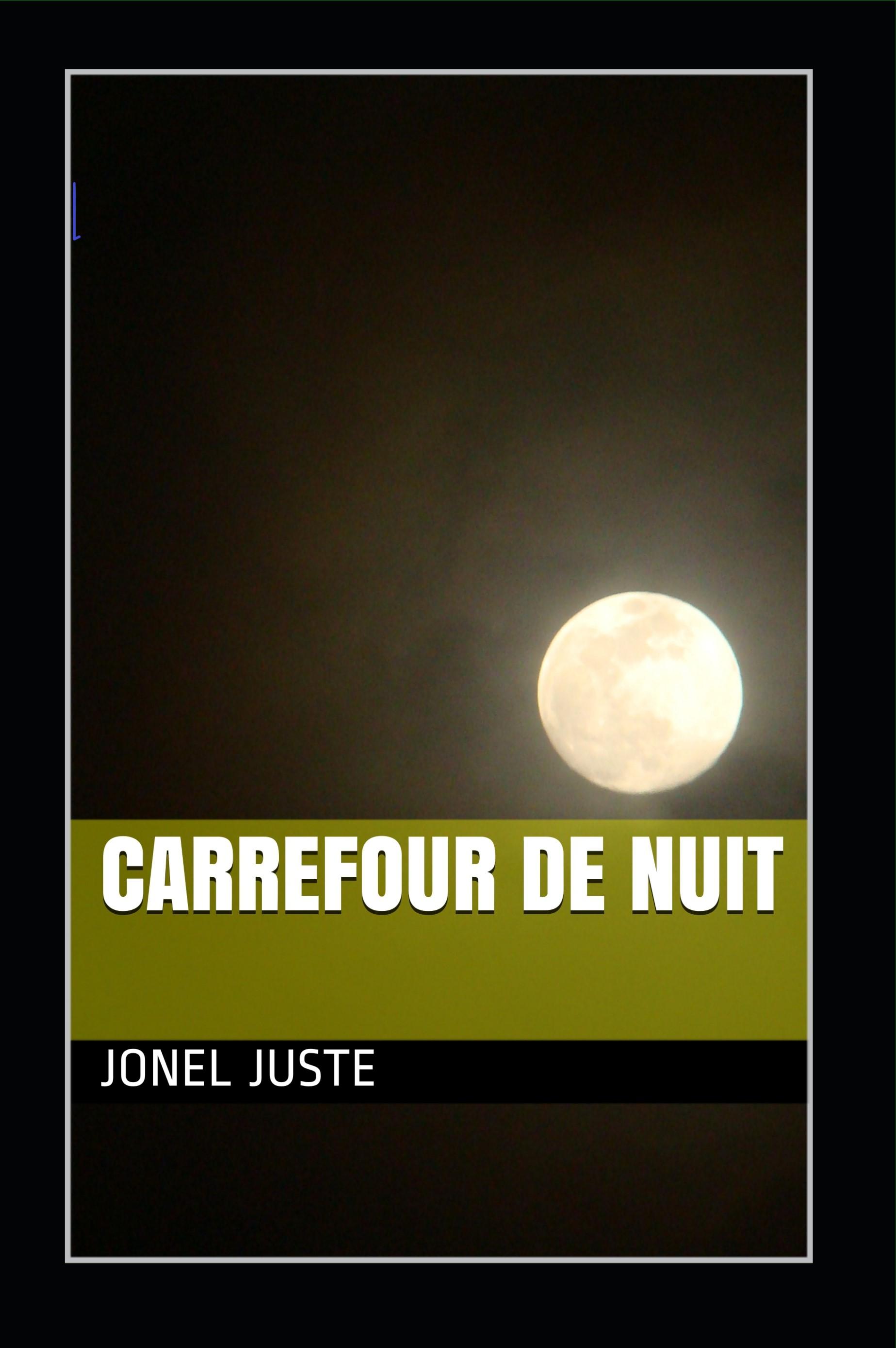 book cover CDN1
